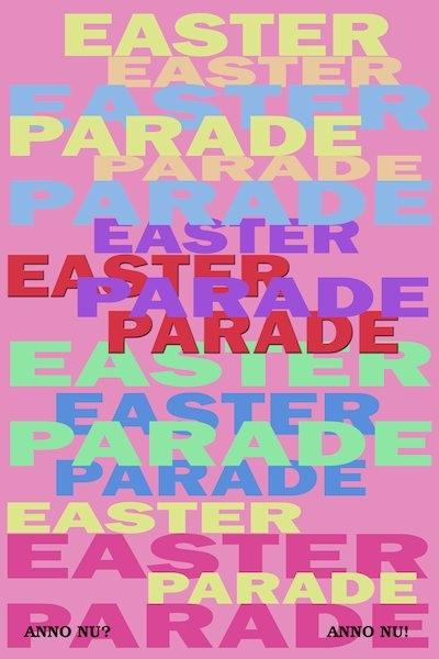 Easter Parade-flat kopie